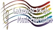 Lakeside Pride Music Ensembles